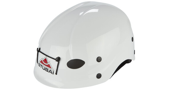 Stubai Fuse Light - Casco de escalada - blanco